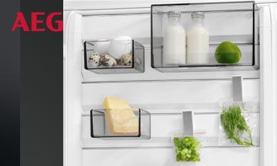 Aeg Kühlschrank Zubehör : Aeg: kühlschrank mit customflex elektrogeräte schneeberg